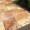 Sandsteinplatten römischer Verband